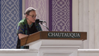Laurie L. Patton • Interfaith Lecture Series