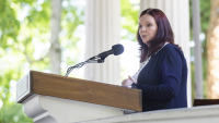 Amy Brown Hughes • Interfaith Fridays