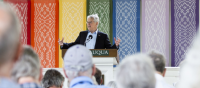James Fallows • Interfaith Lecture Series