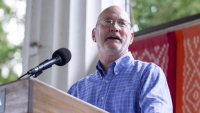 Philip Gulley • Interfaith Friday Lecture Series