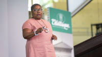 Julie A. Washington • Amphitheater Lecture Series
