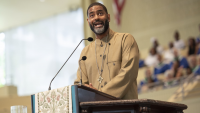 The Rev. Otis Moss III • Ecumenical Worship Sermon