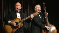 Tom and Dick Smothers • Amphitheater Lecture Series