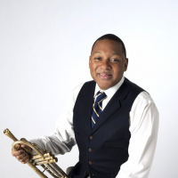 Wynton Marsalis, Miguel A. De La Torre, Ariana A. Curtis • Amphitheater Lecture Series