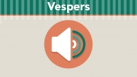 Vespers - Journey of Faith