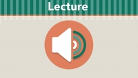 Wednedsday Morning Lecture icon