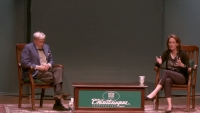 An Evening With Tom and Jennifer Brokaw