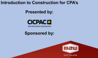Introduction to the Business of Construction
