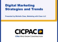 Digital Marketing Strategy and Trends
