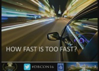 How Fast is Too Fast?