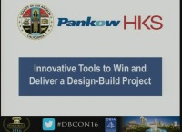 Innovative Tools to Win and Deliver a Design-Build Project