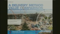 A Delivery Method Value Comparison at Colorado State University