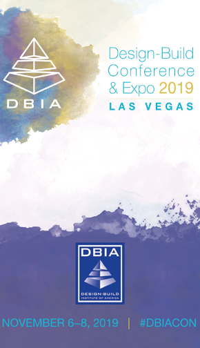 2019 Design-Build Conference & Expo