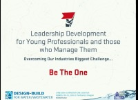 Leadership Development for Young Professionals and Those Who Manage Them
