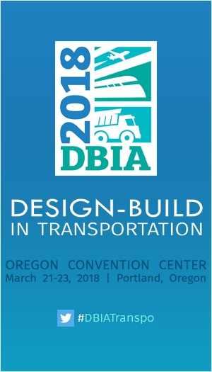 2018 Design-Build in Transportation