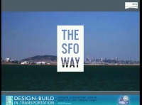 Innovative Strategies to Deliver Design-Build Projects without Bridging Documents at SFO