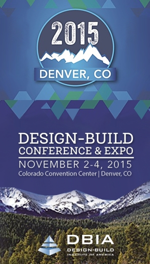 2015 Design-Build Conference & Expo