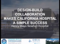 Design-Build Collaboration Makes California Hospital a Simple Success
