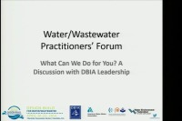 Practitioners' Forum: What Can We Do for You? A Discussion with DBIA Leadership