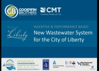 Incentive & Performance Based New Wastewater System for the City of Liberty