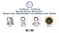 Silicon Valley Spotlight – Regulation, Enforcement and Prosecution Trends