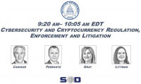 Cybersecurity and Cryptocurrency Regulation, Enforcement and Litigation