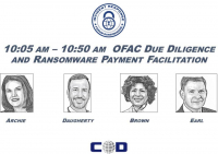OFAC Due Diligence and Ransomware Payment Facilitation