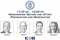 Ransomware Before and After: Preparation and Remediation