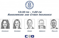 Ransomware and Cyber Insurance