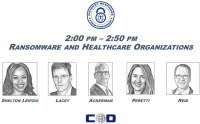 Ransomware and Healthcare Organizations