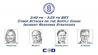 Cyberattacks on the Supply Chain: Incident Response Strategies icon