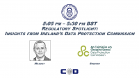 Regulatory Spotlight: Insights from Ireland's Data Protection Commission icon