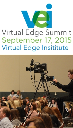 2015 Virtual Edge Summit
