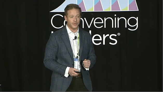 DEI: Using Hybrid Events to Create Buzzworthy Experiences for Virtual and F2F Attendees