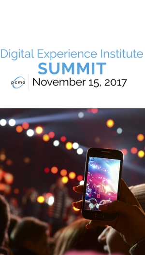 2017 Digital Experience Institute Summit