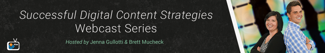Successful Digital Content Strategies