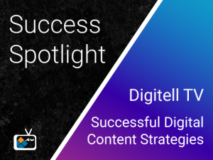 Success Spotlight