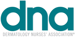 Dermatology Nurses' Association Logo