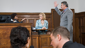 Effects of the COVID-19 Crisis on Jurors' Attitudes and Decision-Making - Event