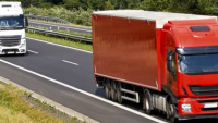 Truck Drivers and the Transportation Industry: The Public's Perception Post COVID-19