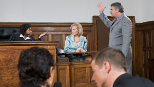 Learn from Those Who Know: Jury Trial Tactics During the COVID-19 Pandemic - Event