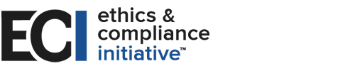 Ethics & Compliance Initiative's Logo