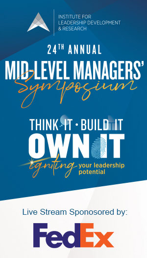 2018 Mid-Level Managers' Symposium