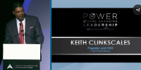2019 MLMS Opening General Session: Keith Clinkscales
