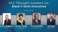 Black C-Suite Executives