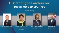 Black Male Executives