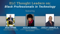 Black Professionals in Technology