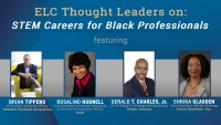 STEM Careers for Black Professionals