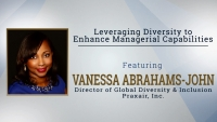 Leveraging Diversity to Enhance Managerial Capabilities