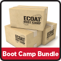 ECOAT Boot Camp Bundle